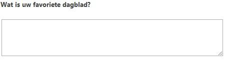 medewerkerstevredenheidsonderzoek voorbeeld vragenlijst